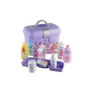 Photo of Baby Skincare Essentials Box Baby Product