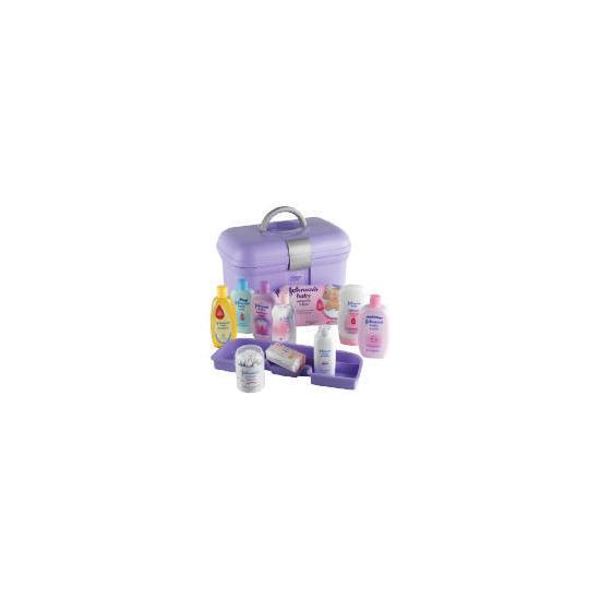 Baby Skincare Essentials Box