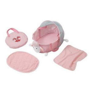 Photo of Baby Annabell Travel Bed Toy