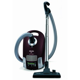 Beste Best Miele, Cylinder, Vacuum Cleaner Reviews and Prices - Reevoo KS-57