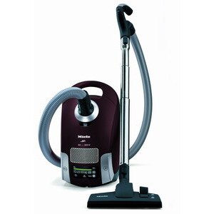 Photo of Miele S4782 Vacuum Cleaner