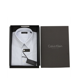 Calvin Klein Formal Shirt - White Reviews