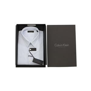 Photo of Calvin Klein Formal Shirt - White Shirt