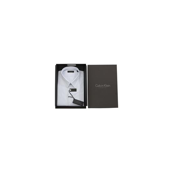 Calvin Klein Formal Shirt - White