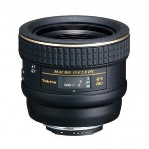 Photo of Tokina AF 35MM F/2.8 AT-X M35 PRO DX Macro Lens (Canon Mount) Lens