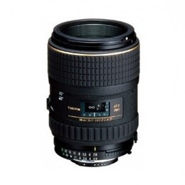 Tokina AF 100mm f/2.8 AT-X M100 (Nikon Mount) Reviews