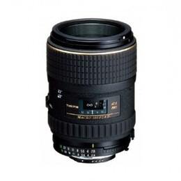 Tokina AF 100mm f/2.8 AT-X M100 (Nikon Mount) Reviews