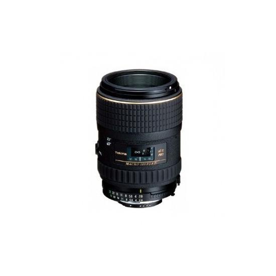 Tokina AF 100mm f/2.8 AT-X M100 (Nikon Mount)