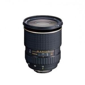 Photo of Tokina AF 16-50MM F/2.8 AT-X 165 Lens