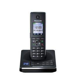 Panasonic KX-TG8561EB Cordless Phone with Answering Machine Reviews