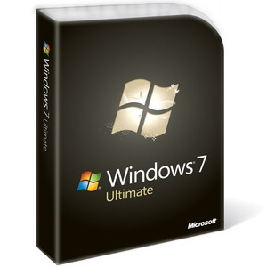 Photo of Microsoft Windows 7 Ultimate (Full Version) Software