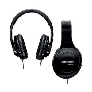 Photo of Shure SRH-240 Headphone