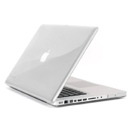 See Thru Hard Shell Clear MacBook Pro 15 Reviews