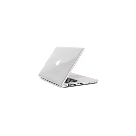 See Thru Hard Shell Clear MacBook Pro 15