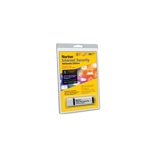Norton Internet Security USB Netbooks Edition