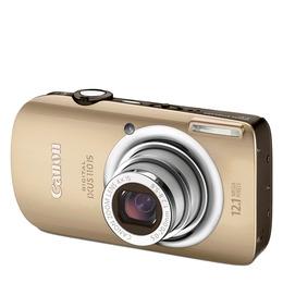 Canon IXUS 110 IS Reviews