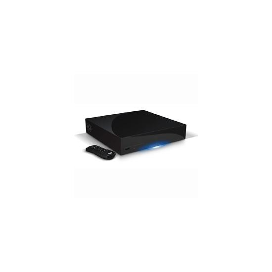 LaCie LaCinema Max 500GB