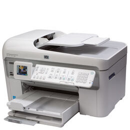HP Photosmart Premium Fax Reviews