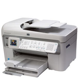 HP Photosmart Premium Fax Reviews