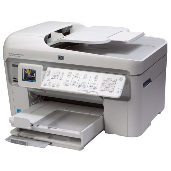 HP Photosmart Premium Fax