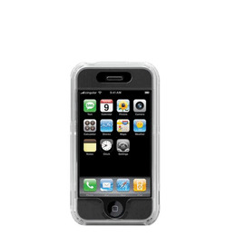 Crystal Case iPhone 3G