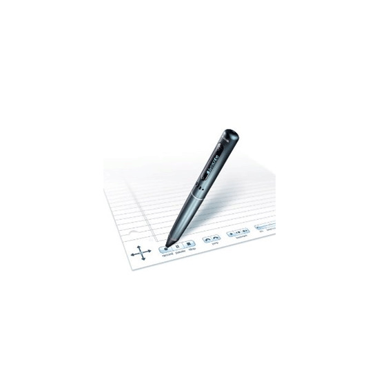 Livescribe Pulse Smartpen 2GB PC/Mac