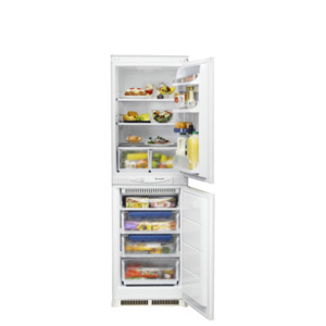 Photo of Hotpoint KHM325FF Fridge Freezer