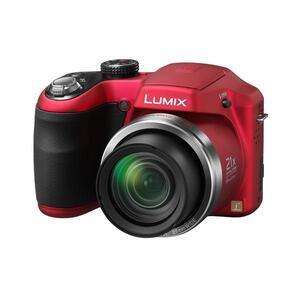 Photo of Lumix DMC-LZ20  Digital Camera