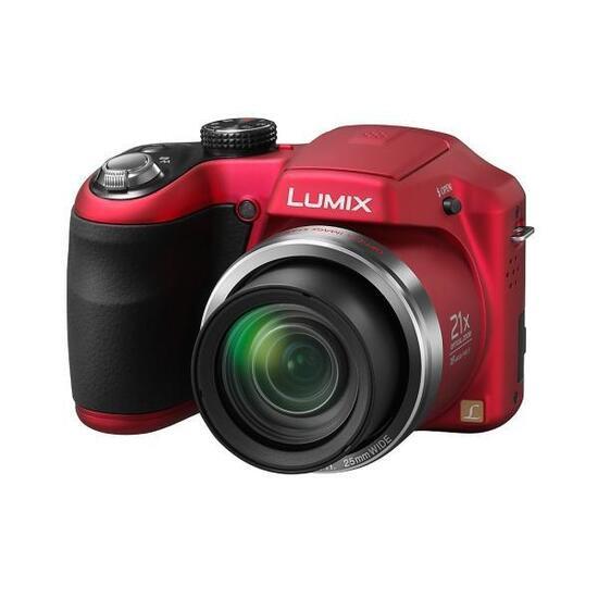 Lumix DMC-LZ20