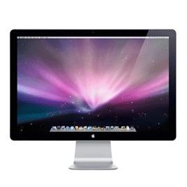 "Apple 24"" MB382B/A LED Cinema Display Reviews"
