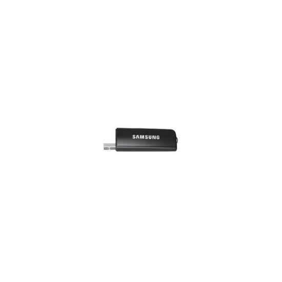 Samsung USB 2.0 Wireless Dongle for Medi