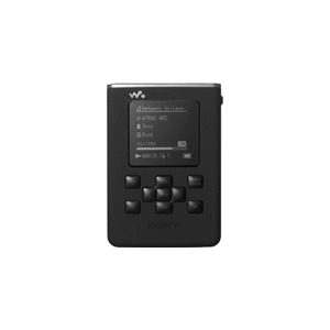 Photo of Sony NW-HD5 20GB MP3 Player