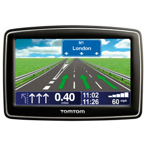 Photo of TomTom XL Live IQ Routes Edition Europe Satellite Navigation