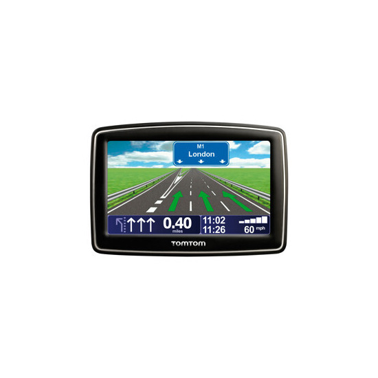TomTom XL Live IQ Routes Edition Europe