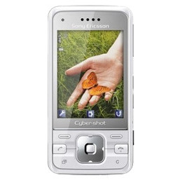 Sony Ericsson C903 Reviews