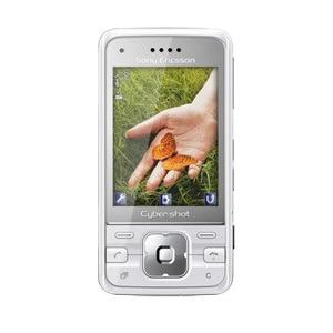 Photo of Sony Ericsson C903 Mobile Phone
