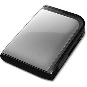 Photo of Buffalo MiniStation Extreme 1TB HD-PZ1.0U3S-EU External Hard Drive