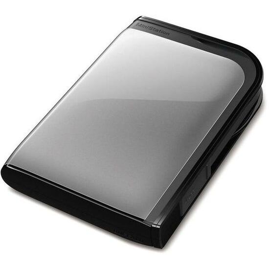 Buffalo MiniStation Extreme 1TB HD-PZ1.0U3S-EU