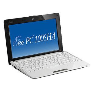 Photo of Asus Eee PC 1005HA SeaShell N280 (Netbook) Laptop