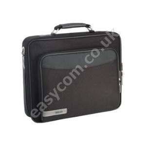 Photo of Tech Air TANZ0109 18.4 Inch Clam Case - Black  Laptop Bag