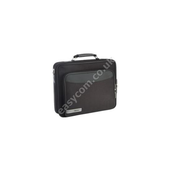 Tech Air TANZ0109 18.4 inch clam case - Black