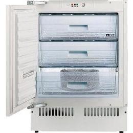 Baumatic BR508 Under Counter Freezer Reviews