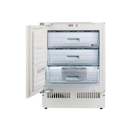 Baumatic BR508 Under Counter Freezer