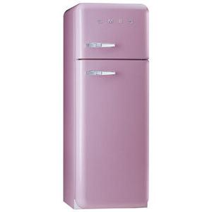 Photo of Smeg FAB30QRO Fridge Freezer