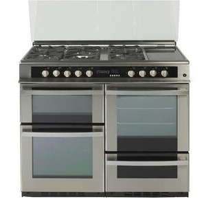 Photo of Leisure EB10FRX Cooker