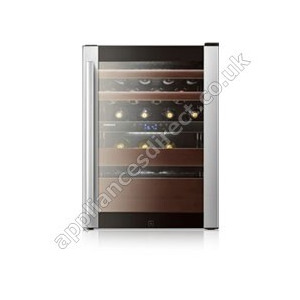 Photo of Samsung Freestanding Dual Zone Wine Cooler Mini Fridges and Drinks Cooler