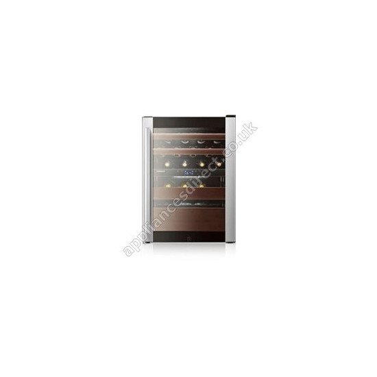 Samsung Freestanding Dual Zone Wine Cooler