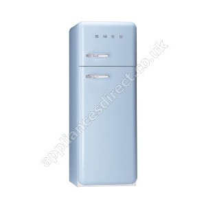 Photo of Smeg FAB30QAZ Fridge Freezer