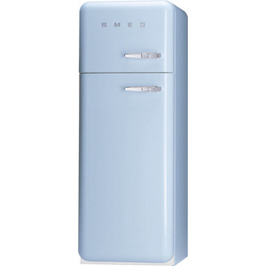 Photo of Smeg FAB30YAZ 50's Retro Style (Pastel Blue + Left Hinge) Fridge Freezer