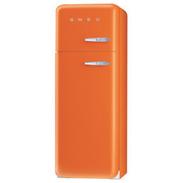 Smeg FAB30YO 50's Retro Style (Orange + Left Hinge)